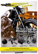 Cult-Werk Breakout parts