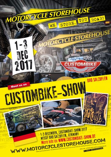 Custombike 2017
