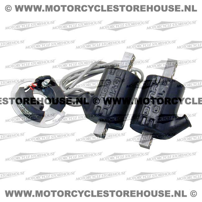 902527 dyna s ignition coil kit single www motorcyclestorehouse