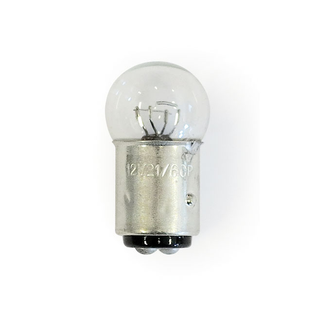 500770 - repl bulbs bullet light  dual filament