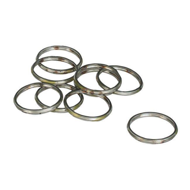 561545 - cometic spiral wound exh  gasket