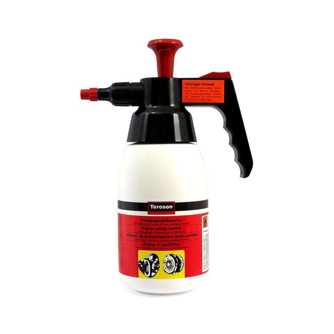 586089 teroson t900 spray bottle www. Black Bedroom Furniture Sets. Home Design Ideas