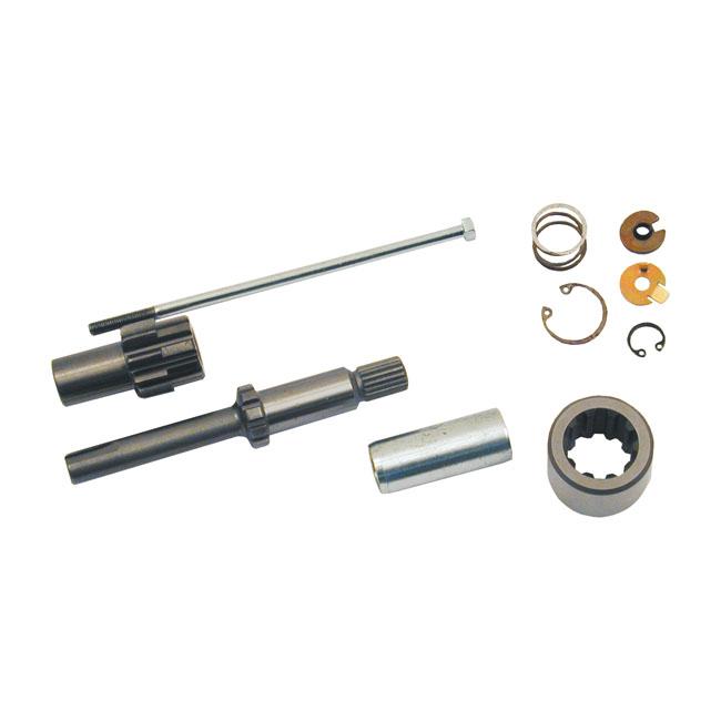 955409 - spyke  jackshaft assy starter