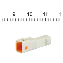 548269 - NAMZ JST MINI CONNECTOR  PLUG - www