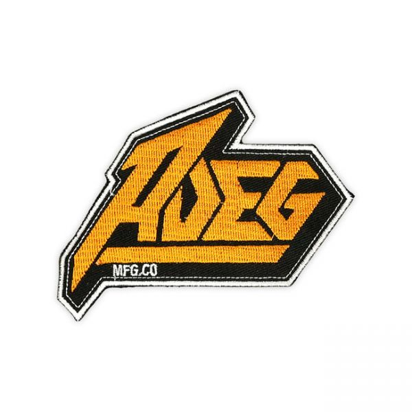 ROEG 7 tees patch