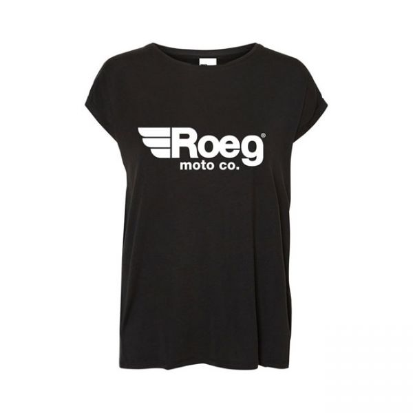 ROEG OG lady tee black
