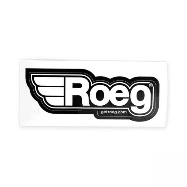 Roeg OG LOGO Sticker