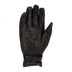 Segura Jay CE Motorbike Motorcycle Leather Gloves Black