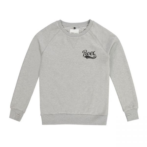 ROEG Lola sweater grey