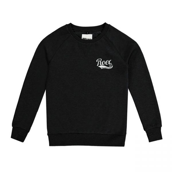 ROEG Lola sweater black