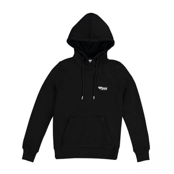 ROEG Betty hoodie black