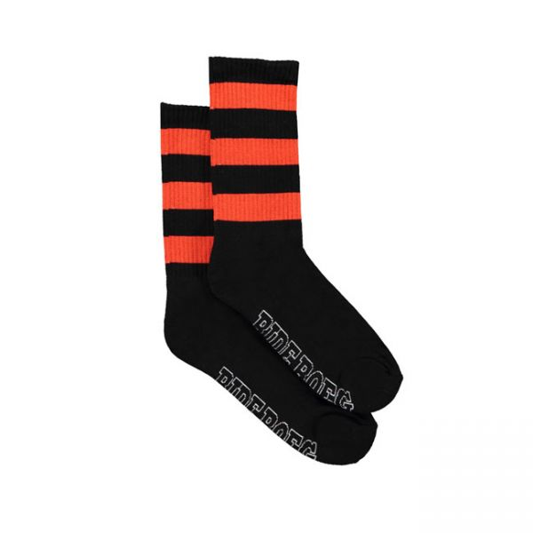 ROEG Rider socks black