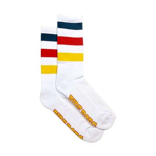 ROEG Rider socks white