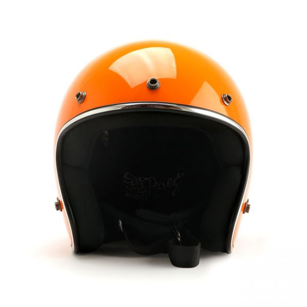 Roeg JETT helmet corn yellow gloss