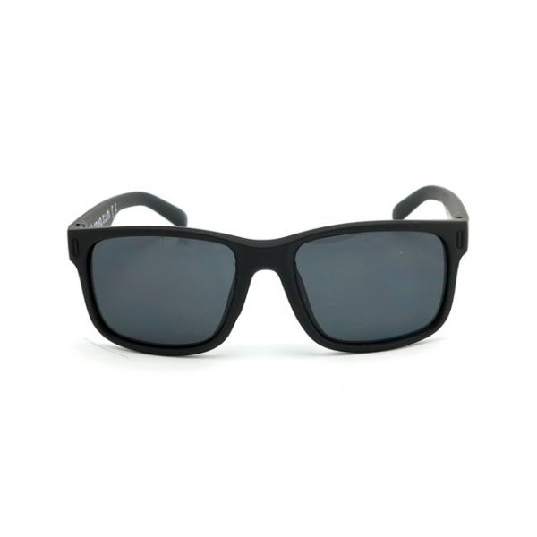 Roeg Billy V2.0 Sunglasses, black / smoke lenses