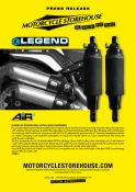 Legend Air Suspension